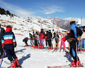 skiing-course-in-auli